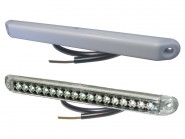 LED Begrenzungsleuchte PRO-CAN XL