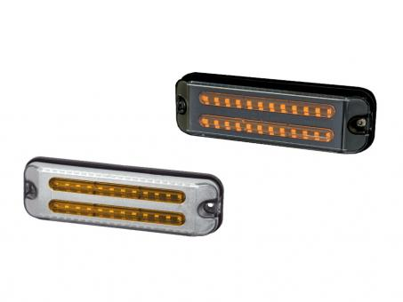LED Kennleuchte PRO-TWIN-CAN