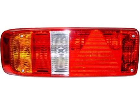 Lichtscheibe passend für KRONE / UNIVERSAL links