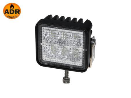 LED Arbeitsscheinwerfer PRO-SUPER-FIELD 1500 Lumen - ADR geprüft