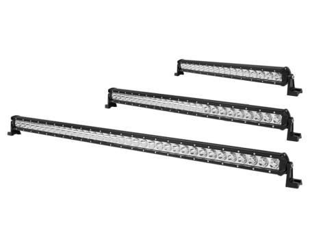 LED Arbeitsscheinwerfer PRO-STREAM 3800 - 7600 Lumen
