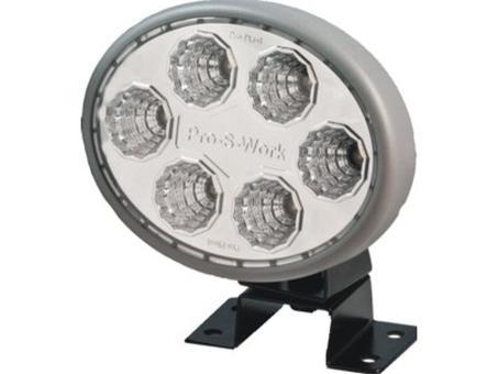 LED Arbeitsscheinwerfer PRO-S-WORK 1500 Lumen