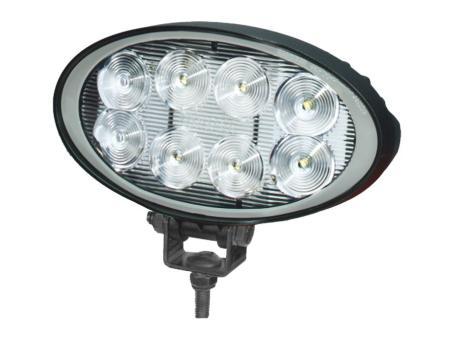LED Arbeitsscheinwerfer PRO-WORK II Twin Beam 2500 - 3500 Lumen