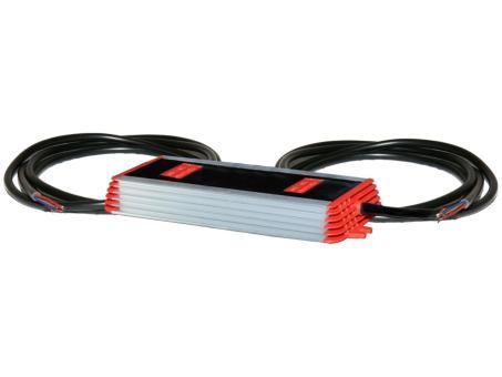 Zentral LED Kontrollgerät PRO-LCG