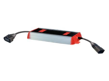 Boîtier de contrôle LED PRO-LCG