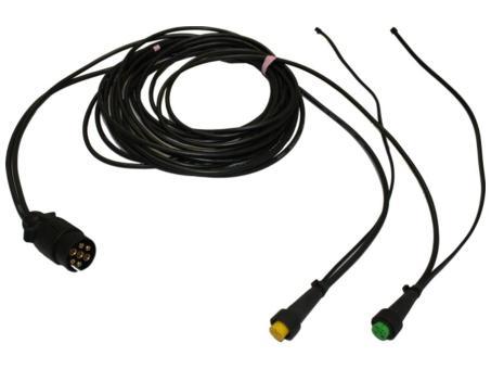 Kabel Kit PRO-WIRE II