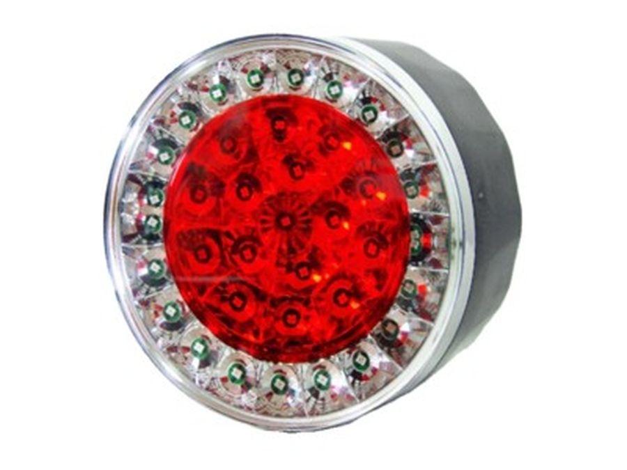 LED Rear Combination Lamp PRO-SPOT  Vehicle lighting