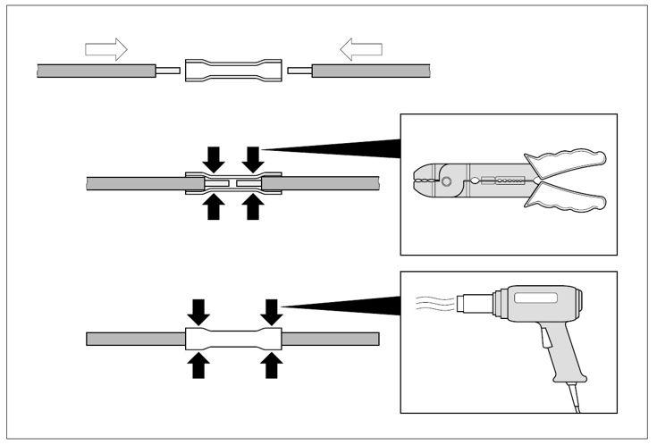 Stossverbinder